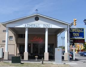 Admiral Inn NF,ON Canada