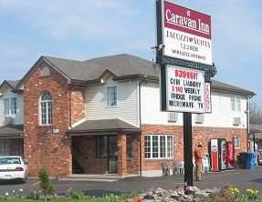 Caravan Inn Canada