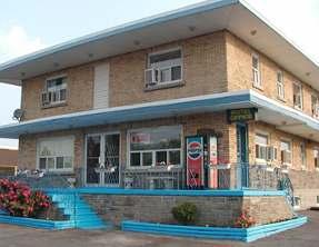 Niagara Falls Motel - Niagara Inn Thorold