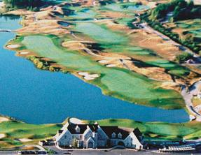 LochNess Links GC (Hunters Pointe GC)