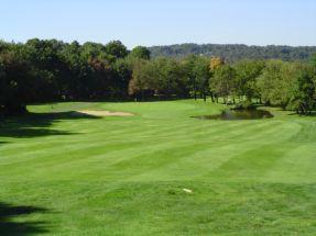 Niagara River Golf Club Niagara Falls