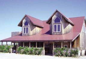 Niagara Winery - Caroline Cellars