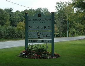 Sunnybrook Winery Canada