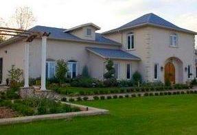 Niagara Winery - Rosewood Estates