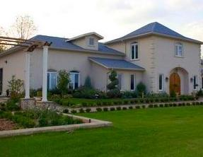 Niagara Winery - Rosewood Estates