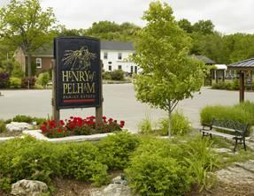 Henry of Pelham Family Estates