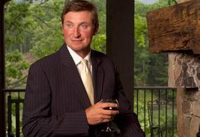 Wayne Gretzky Wines - Niagara