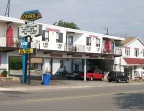 Niagara Falls Motel - Crystal Inn