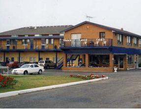 Niagara Falls Avenue Inn Motel