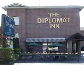 Niagara Falls Diplomat Inn