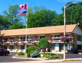 Niagara Falls Econo Lodge ON