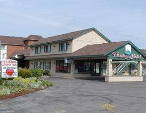 Flamingo Inn & Suites