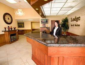 Niagara Falls Lodge Inn