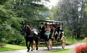 Niagara Parks Niagara Garden Trial Niagara Falls