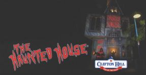 The Haunted House Niagara Falls