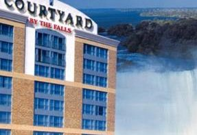 Niagara Falls Courtyard By Marriott Hotel