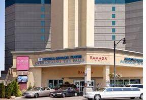 Ramada Plaza Hotel - Fallsview