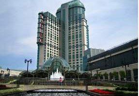 Niagara Falls Fallsview Casino Hotel Resort